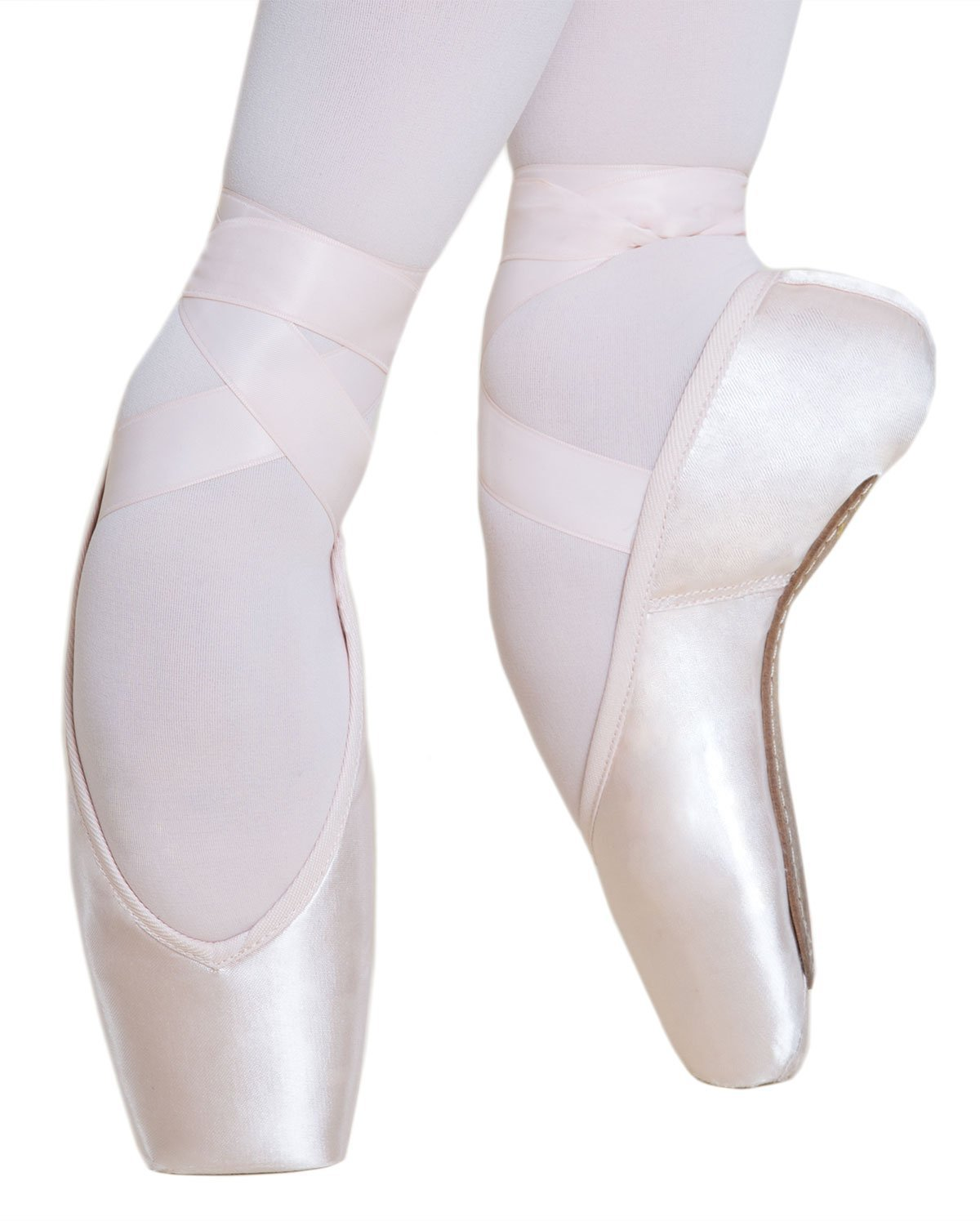 How To Find Your Pointe Shoe Size